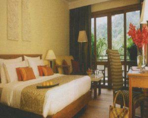 Десятка горячих отелей Таиланда