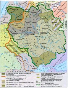 Белоруссия. История. Экономика. Культура