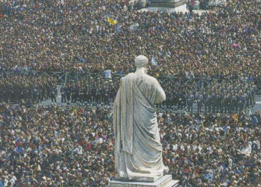 Ватикан: столица христианского мира