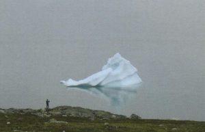 Красота природы Гренландии