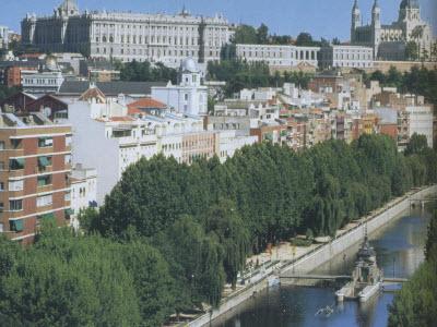 Испания многогранна и гостеприимна